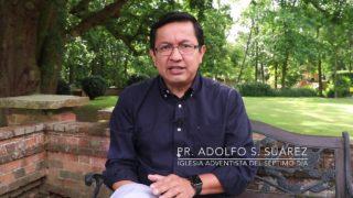 Resumen | Reavivados Por Su Palabra | Jeremías 25 |  Pr. Adolfo Suarez