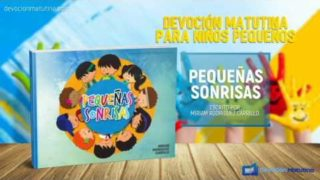 Viernes 11 de agosto 2017 | Devoción Matutina para Niños Pequeños | Hacer el bien en sábado