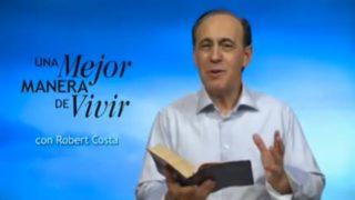 14 de septiembre | La mentira y el chisme | Una mejor manera de vivir | Pr. Robert Costa