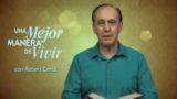 27 de noviembre | Cuando la ira no es pecado | Una mejor manera de vivir | Pr. Robert Costa