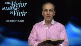 16 de septiembre | El orgullo es la peor cárcel | Una mejor manera de vivir | Pr. Robert Costa