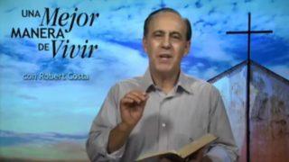 19 de septiembre | ¡Cuántas cosas nos roba el diablo! | Una mejor manera de vivir | Pr. Robert Costa