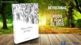 25 de septiembre | Hijos e Hijas de Dios | Elena G. de White | Dárselo todo a él