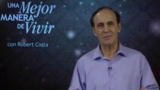 28 de septiembre | Dios termina lo que comienza | Una mejor manera de vivir | Pr. Robert Costa