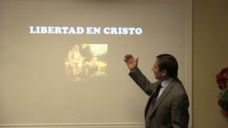Lección 11 | Libertad en Cristo | Escuela Sabática 2000