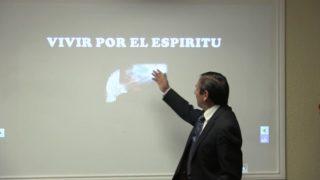 Lección 12 | Vivir por el Espíritu | Escuela Sabática 2000