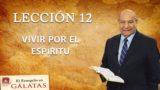 Comentario | Lección 12 | Vivir por El Espíritu | Escuela Sabática | Pr. Alejandro Bullón