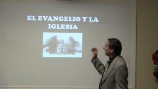 Lección 13 | El evangelio y la iglesia | Escuela Sabática 2000