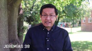 Resumen | Reavivados Por Su Palabra | Jeremías 38 | Pr. Adolfo Suarez