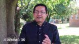 Resumen | Reavivados Por Su Palabra | Jeremías 39 | Pr. Adolfo Suarez