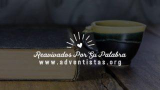 Resumen | Reavivados Por Su Palabra | Lamentaciones 5 | Pr. Adolfo Suarez