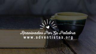 Resumen | Reavivados Por Su Palabra | Lamentaciones 1 | Pr. Adolfo Suarez