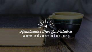 Resumen | Reavivados Por Su Palabra | Lamentaciones 2 | Pr. Adolfo Suarez