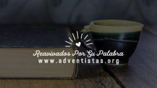 Resumen | Reavivados Por Su Palabra | Lamentaciones 3 | Pr. Adolfo Suarez