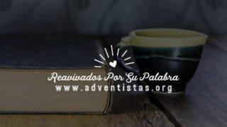 Resumen | Reavivados Por Su Palabra | Lamentaciones 4 | Pr. Adolfo Suarez