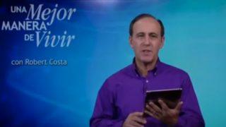 9 de octubre | Sólo para hombres | Una mejor manera de vivir | Pr. Robert Costa