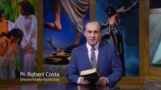 22 de octubre | Las voces te pueden engañar | Programa semanal | Pr. Robert Costa