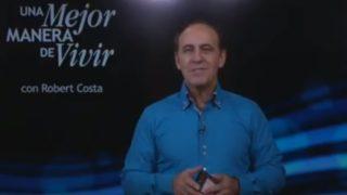 3 de octubre | Haz algo ahora | Una mejor manera de vivir | Pr. Robert Costa
