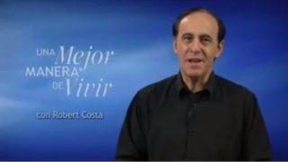 8 de octubre | Poder para cambiar vidas | Una mejor manera de vivir | Pr. Robert Costa