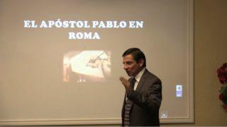 Lección 1   El apóstol Pablo en Roma   Escuela Sabática 2000