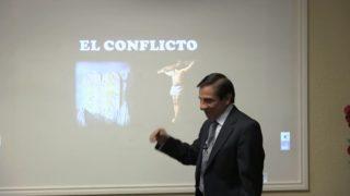 Lección 2   El conflicto   Escuela Sabática 2000