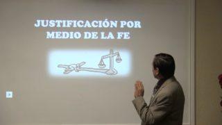 Lección 4 | Justificación por medio de la fe | Escuela Sabática 2000