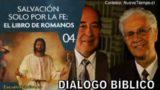 Diálogo Bíblico | Lunes 9 de octubre 2017 | Leyes y reglamentos judíos | Escuela Sabática