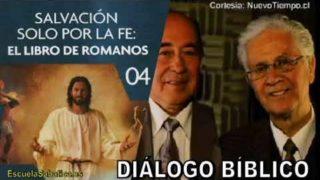 Diálogo Bíblico | Martes 10 de octubre 2017 | Según la costumbre de Moisés | Escuela Sabática
