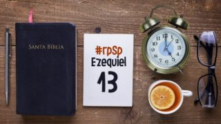 Resumen | Reavivados Por Su Palabra | Ezequiel 13 | Pr. Adolfo Suarez