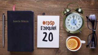 Resumen | Reavivados Por Su Palabra | Ezequiel 20 | Pr. Adolfo Suarez