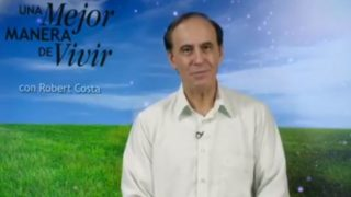 17 de noviembre | Una promesa para vivir más tiempo | Una mejor manera de vivir | Pr. Robert Costa