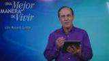 21 de noviembre | Algo mejor que el dinero | Una mejor manera de vivir | Pr. Robert Costa