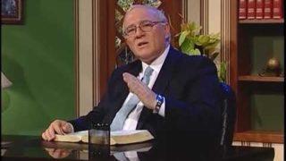 3 de noviembre | Reavivados por su Palabra | Ezequiel 44