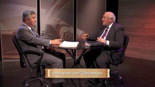 7 de noviembre | Creed en sus profetas | Ezequiel 48