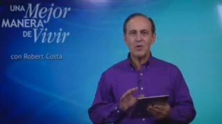 8 de noviembre | ¿Puede Dios educar a nuestros niños? | Una mejor manera de vivir | Pr. Robert Costa