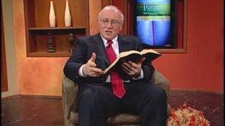 8 de noviembre | Reavivados por su Palabra | Daniel 1