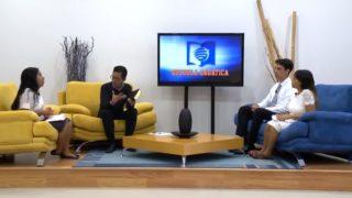 Lección 5 | La Fe de Abraham | Escuela Sabática Universitaria