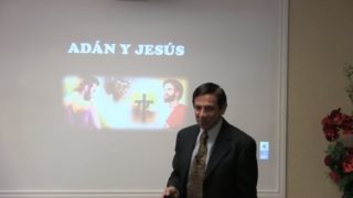 Lección 6   Adán y Jesús   Escuela Sabática 2000