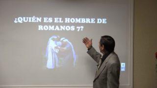 Lección 8 | ¿Quién es el hombre de Romanos 7? | Escuela Sabática 2000