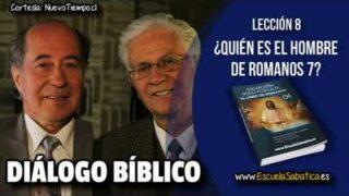 Diálogo Bíblico | Domingo 19 de noviembre 2017 | Muertos a la Ley | Escuela Sabática