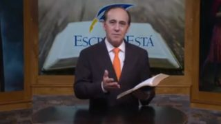3 de diciembre | Un héroe de la fe | Programa semanal | Pr. Robert Costa