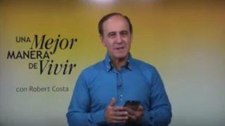 30 de diciembre | ¿Qué hacer cuando nada parece seguro? | Una mejor manera de vivir | Pr. Robert Costa