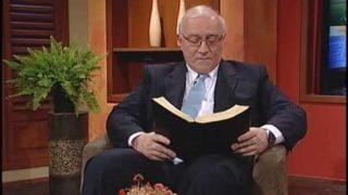 30 de diciembre | Reavivados por su Palabra | Nahum 3