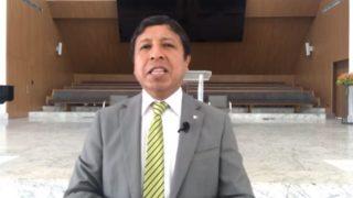 Bosquejo | Lección 11 | Los escogidos | Escuela Sabática Pastor Edison Choque