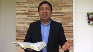 Bosquejo | Lección 13 | La Vida Cristiana | Escuela Sabática Pastor Edison Choque