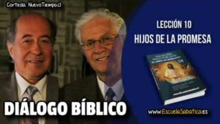 Diálogo Bíblico | Martes 5 de diciembre 2017 | Misterios | Escuela Sabática