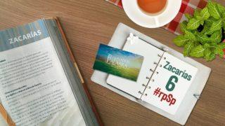 13 de enero | Resumen Reavivados Por Su Palabra | Zacarías 6 | Pr. Adolfo Suarez