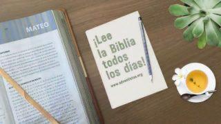 28 de enero | Resumen Reavivados Por Su Palabra | Mateo 3 | Pr. Adolfo Suarez