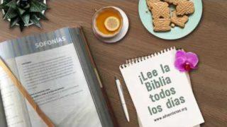3 de enero | Resumen Reavivados Por Su Palabra | Sofonías 3 | Pr. Adolfo Suarez