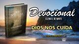 22 de enero | Devocional: Dios nos cuida | Para caminar por su senda